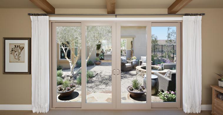 great sliding glass office doors 2 blinds doors lj hausner construction co